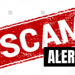 World Health Organization COVID-19 Grant- Another Scam