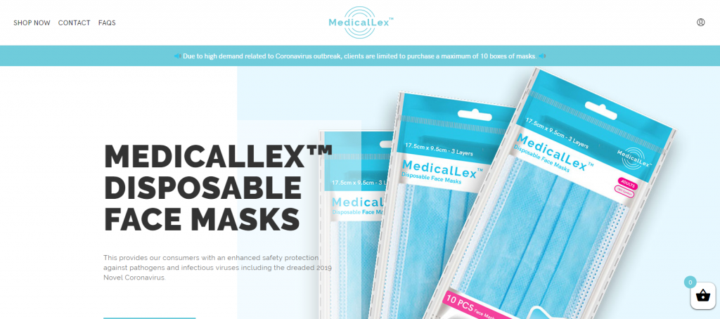 medicallex homepage image