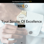 Trazo Online store image