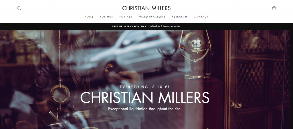 christianmillers watches