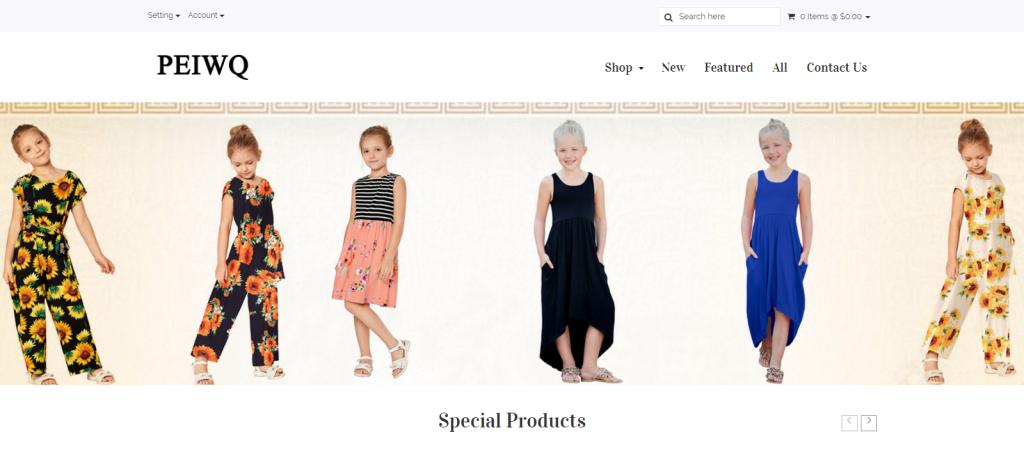 Peiwq Homepage Image