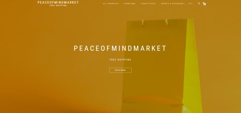 Elcheer Homepage Image