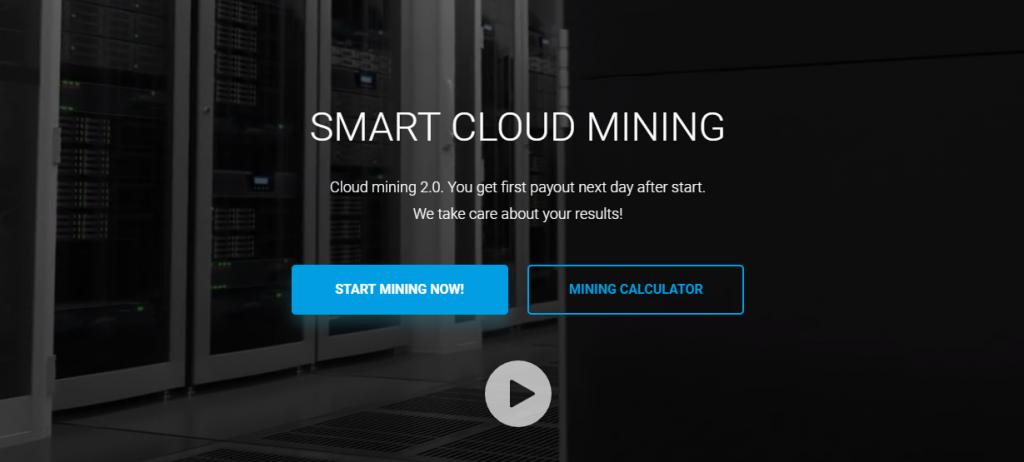 IQ Mining Homepage Image