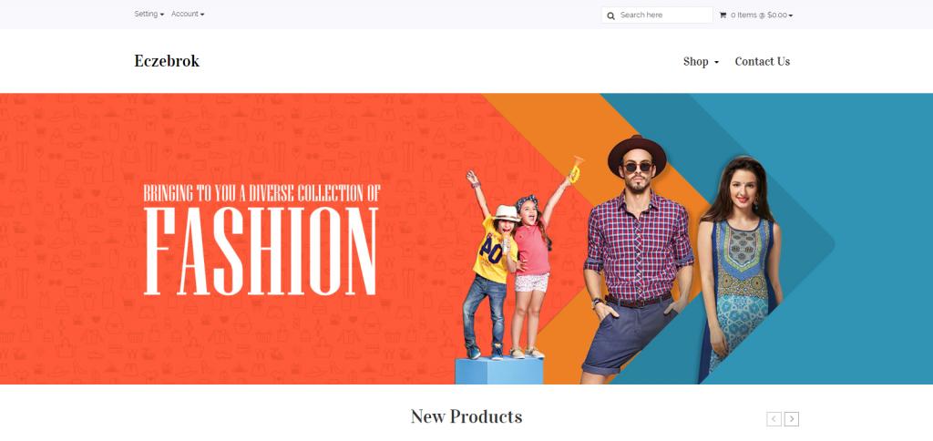 eczebrok-homepage image