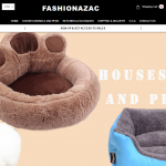 Fashionazac.Com Review: Deceit Exposed- Scam Store!