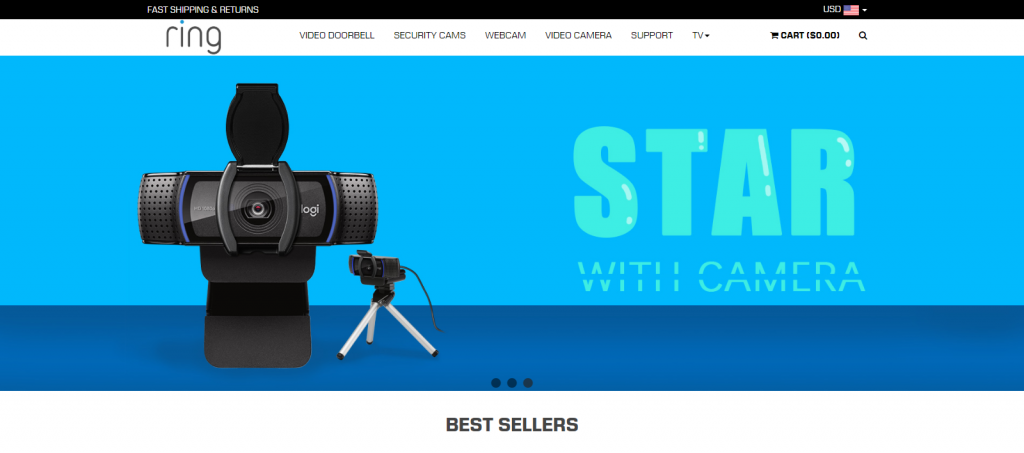 Revertive Homepage Image