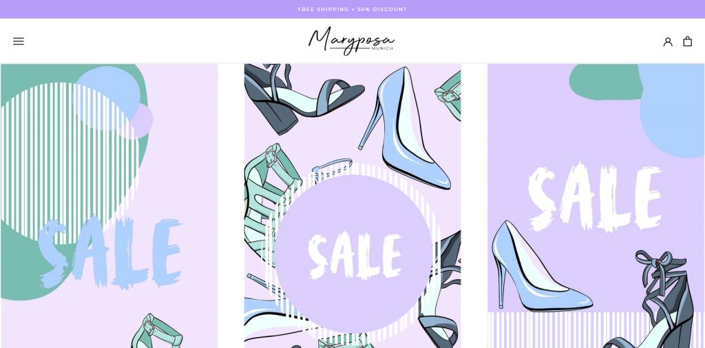 Mayposa Homepage Image