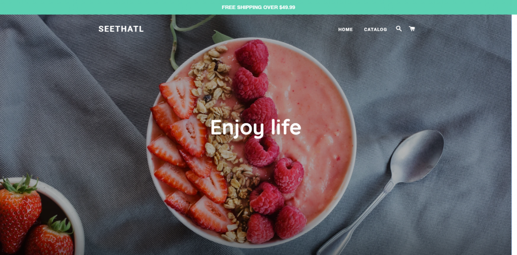 Seethatl Homepage Image