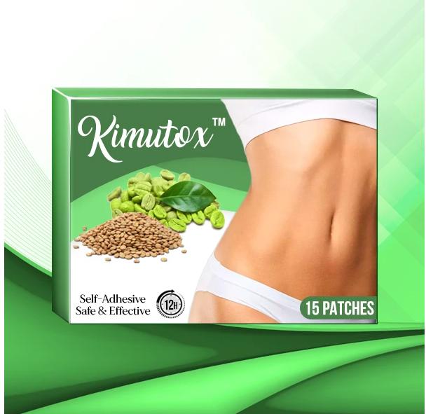 Kimutox Homepage Image
