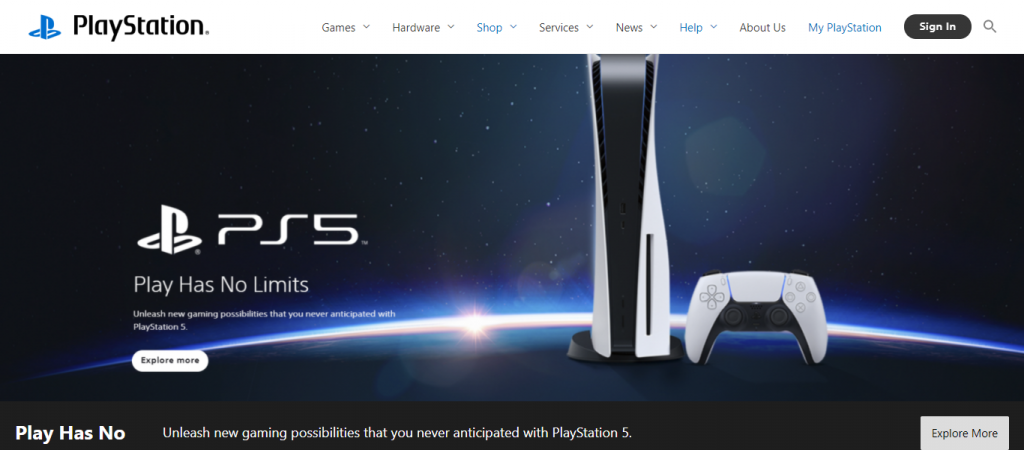 PlayStation Wholesale Store Scam