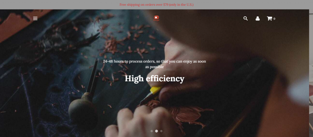 kaetto.com Homepage Image